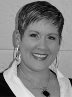 Renee Hicks, PMP, Operations Manager